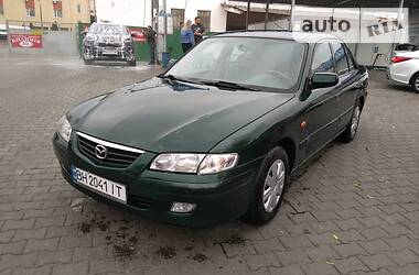 Mazda 626 2000 в Одессе