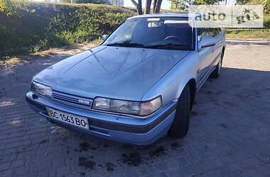 Mazda 626 1990 в Одессе