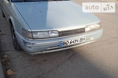 Mazda 626 1991 в Староконстантинове