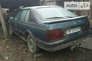 Mazda 626 1987 в Шумске