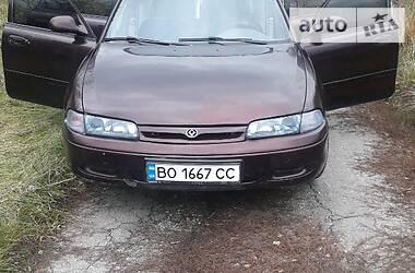 Mazda 626 1993 в Волочиске