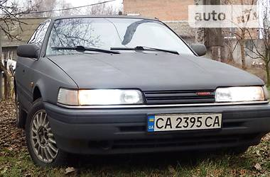 Mazda 626 1990 в Черкассах