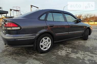 Хэтчбек Mazda 626 1998 в Снятине