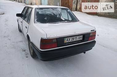 Mazda 626 1986 в Кременчуге