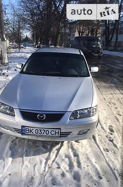Mazda 626 2001 в Горохове
