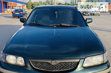 Седан Mazda 626 1997 в Сумах