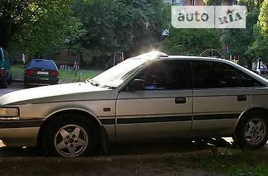 Хэтчбек Mazda 626 1988 в Киеве