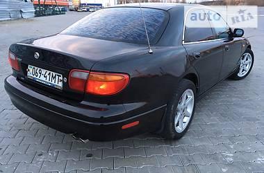 Mazda 6  1996