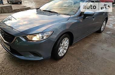 Mazda 6 2016 в Черновцах