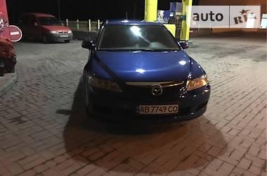 Mazda 6 2003 в Виннице