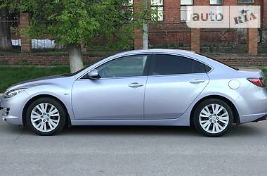 Mazda 6 2009 в Сумах