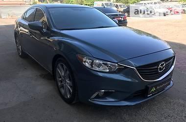 Mazda 6 2014 в Николаеве