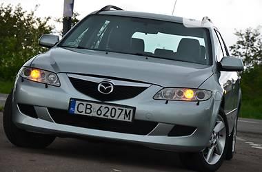 Mazda 6 2006 в Дрогобичі