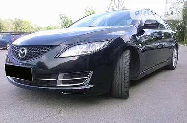Mazda 6 2009 в Запорожье