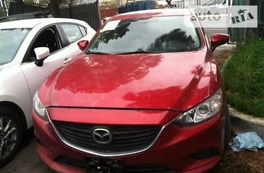 Mazda 6 2016 в Черкассах