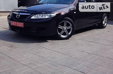 Mazda 6 2005 в Днепре