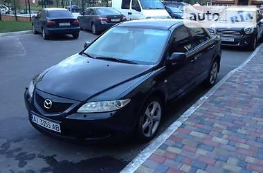 Mazda 6 2005 в Киеве