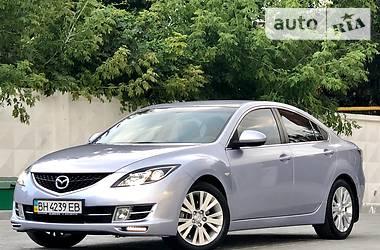 Mazda 6 2010 в Одессе