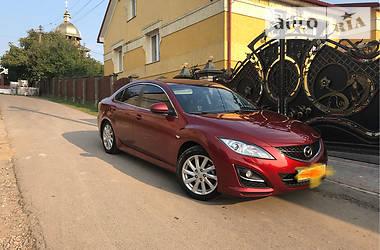 Mazda 6 2011 в Новояворовске