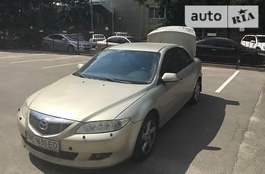 Mazda 6 2003 в Каменском