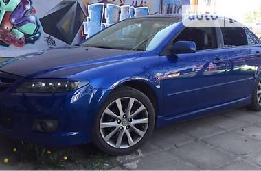 Mazda 6 2008 в Ужгороде