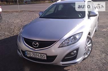 Mazda 6 2010 в Мукачево