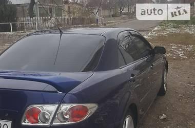 Mazda 6 2003 в Николаеве