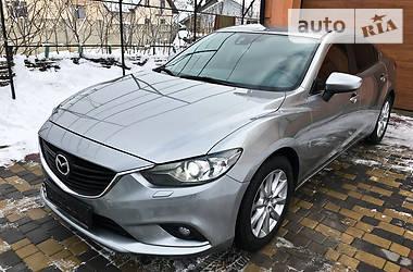 Mazda 6 2013 в Черновцах