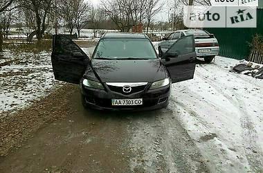 Mazda 6 2007 в Нежине
