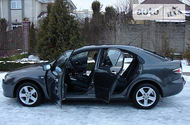 Mazda 6 2007 в Ровно
