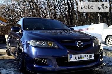 Mazda 6 2006 в Харькове