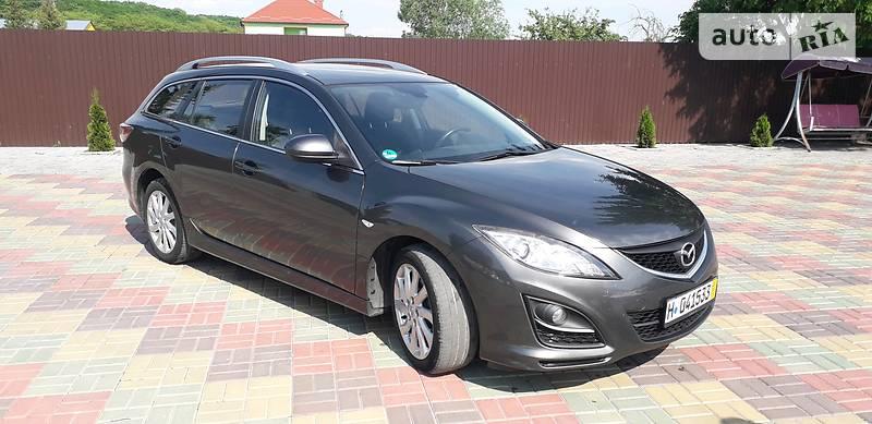Mazda 6 2011 года в Хмельницке
