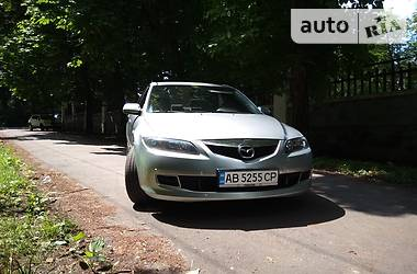 Mazda 6 2007 в Вінниці