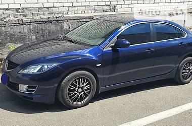 Mazda 6 2008 в Києві