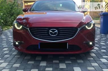 Mazda 6 2015 в Коломые