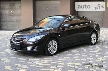 Mazda 6 2009 в Вінниці