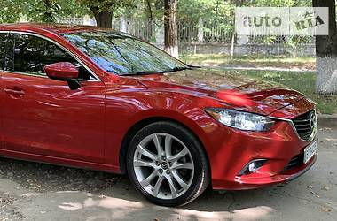 Mazda 6 TOURING PLUS