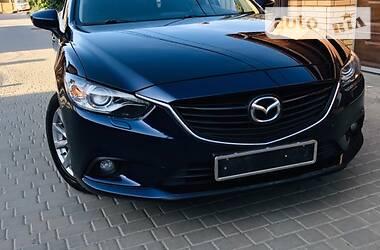 Mazda 6 2014 в Черноморске