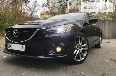 Mazda 6 2014 в Киеве