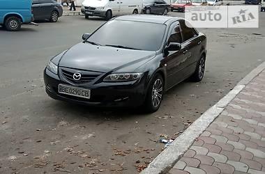 Mazda 6 2003 в Первомайске