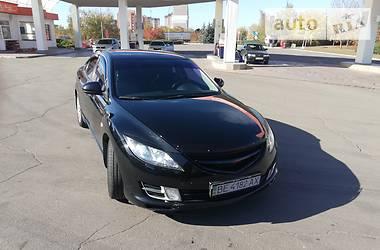 Mazda 6 2010 в Южноукраинске