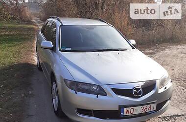 Mazda 6 2006 в Черкассах