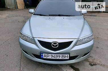 Mazda 6 2003 в Мелитополе