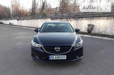 Mazda 6 2014 в Каменском