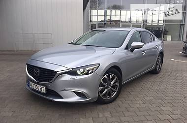 Mazda 6 2016 в Хмельницком
