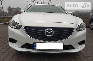 Mazda 6 2013 в Хмельницком