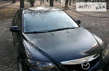 Mazda 6 2007 в Чернигове