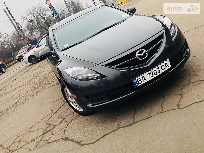 Mazda 6 2012 в Кропивницком
