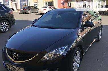 Mazda 6 2008 в Мелитополе
