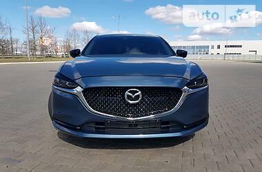 Mazda 6 2018 в Николаеве
